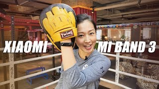 Best Budget Fitness Tracker!? Xiaomi Mi Band 3 Review