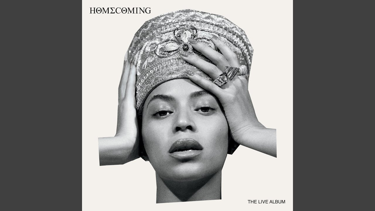 """07180223198 Before I Let Go"""" by Beyoncé Review 