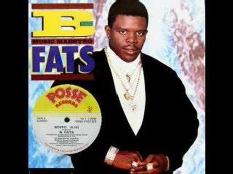 B Fats - Woppit