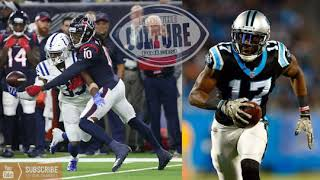 Pierre Desir   Devin Funchess   Jay Ajayi?   Free Agency 2019 #ForTheCOLTure