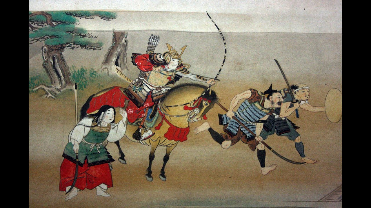 an analysis of the origin of samurai before heian period The word samurai has its origins in the pre-heian period japan when it was pronounced saburai, meaning servant or attendant it was not until the early modern period,  however, by then, the meaning had already long before changed origin of the samurai.