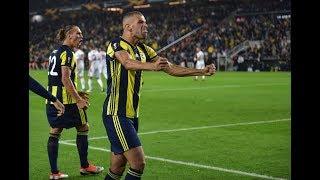 Fenerbahçe 2-0 Spartak Trnava (UEFA Avrupa Ligi - Fotoğraflar)