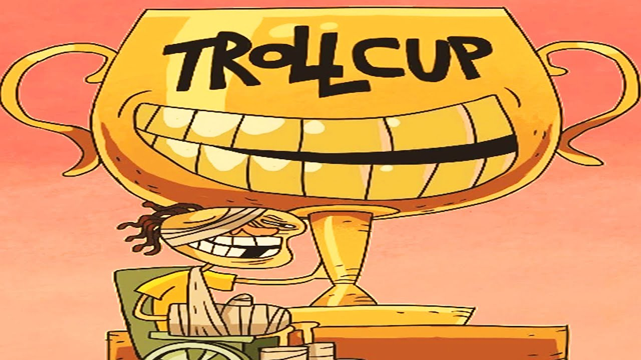 THE TROLL CUP! - TrollFace Quest 5 - YouTube