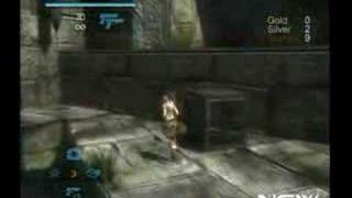 Tomb Raider Legend - Bolivia with Rewards on Hard | WikiGameGuides