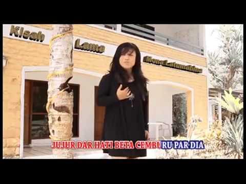 Mona Latumahina - Kisah Lama (Official Music Video)