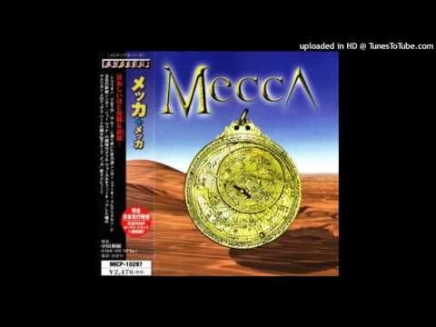 Mecca - Can't stop love (AOR / Melodic Rock)