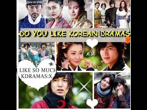 Some Of The Best Historical Korean Dramas|||until 2014