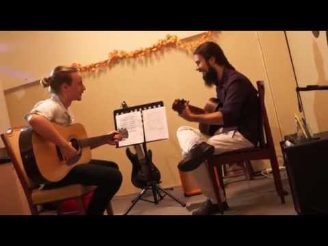Allans Billy Hyde Academy Alexandria: Meet Denny Kesic (Guitar)