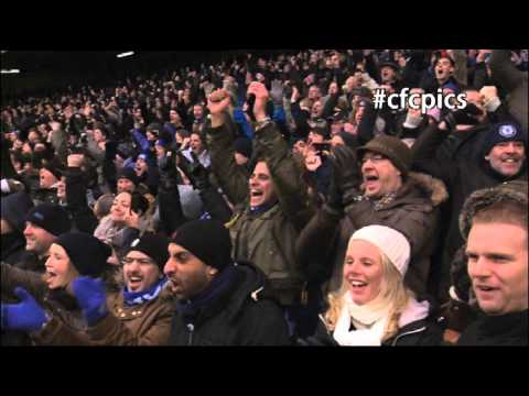 SEARCH FOR BEST FAN PICTURE FROM THE 2012/13 SEASON