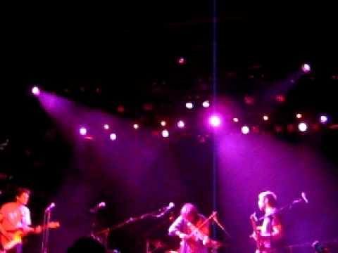 Yann Tiersen NY,iRVING PLAZA live 2009