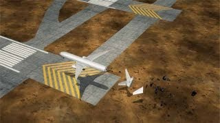 アシアナ機着陸失敗事故 続報