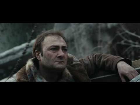 Фильм Землетрясение    Финальная песня Зимняя молитва