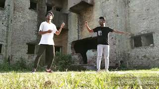 Aaye haye duet dance choreography by Raviraj jadhav and akash(larry)