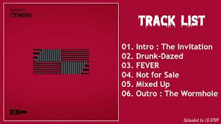 [Full Album] E N H Y P E N - B O R D E R : CARNIVAL