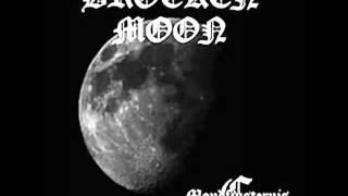 Brocken Moon Mondfinsternis