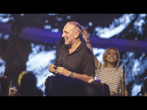Hillsong Church - You Are The One