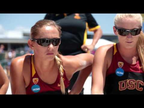 2016 USC Beach Volleyball NCAA Championship Banquet Video
