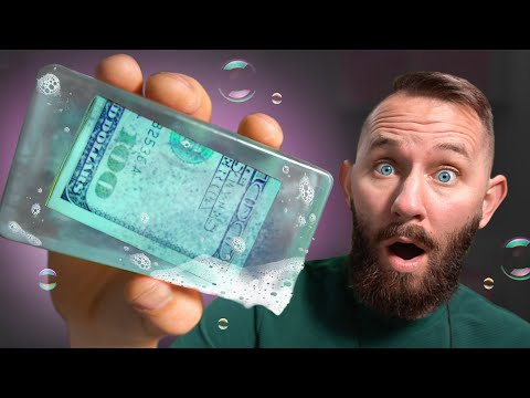 10 Products That'll Keep Your Money Safe!