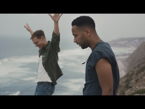 Armin van Buuren feat. Cimo Fränkel - Strong Ones (Official Music Video)