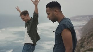 Armin van Buuren feat. Cimo Fränkel - Strong Ones (Official Music Video) 2017 Video