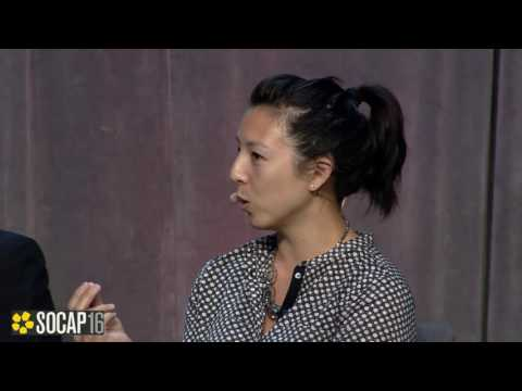 SOCAP16 - Entrepreneur Ecosystems: Which Countries Are Best