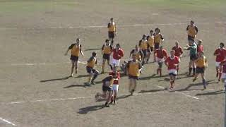 Toffolo Tradate Rugby 2005