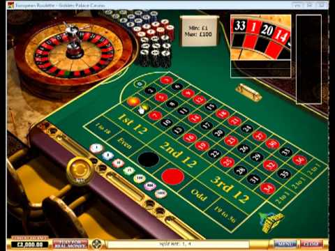 Roulette bets explained