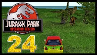 Jurassic Park: Operation Genesis - Episode 24 - The Last Photo