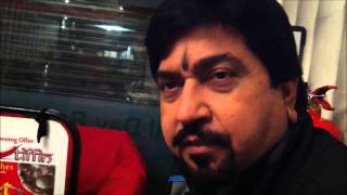 "DEA Dhol - Algozey & SURINDER SHINDA THE MAKING OF ""JEONA MORH"" PART 1"
