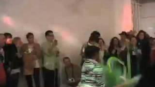 Rompe Puesto featuring music by Uppanotch