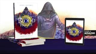 Book Trailer | The Blood Prince (Sovereign Book III)