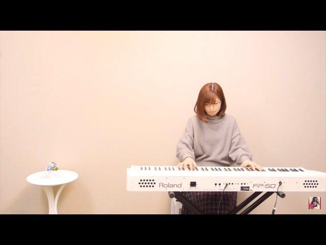 【Season2*第12回】恋に落ちて(小林明子さん)/宮崎奈穂子