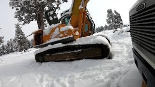 Hyundai excavator troubleshooting.