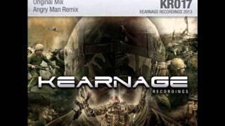 Adam Ellis - Napalm Poet (Angry Man Remix) FULL VERSION