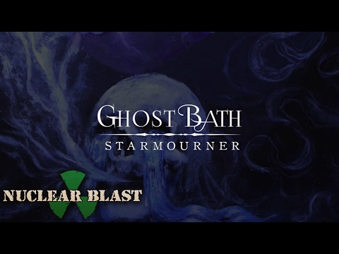 GHOST BATH - Thrones (OFFICIAL TRACK)