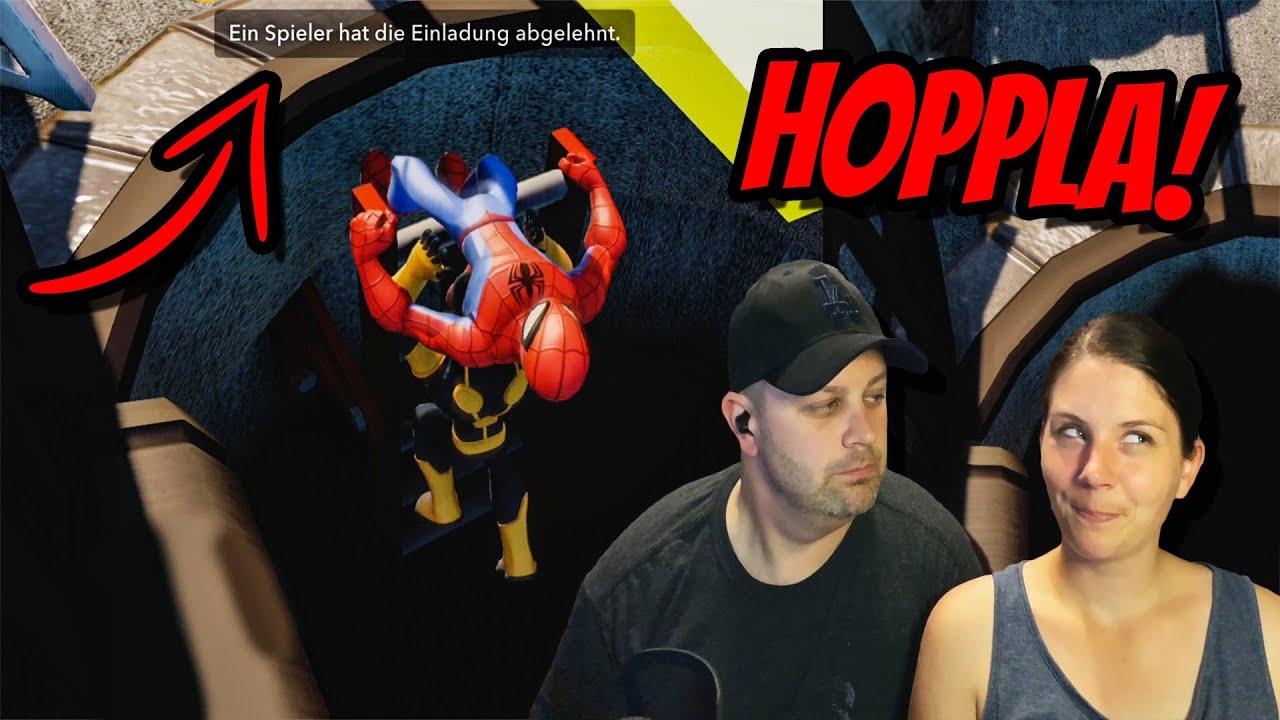 Mission: Rohr frei ★ Disney Infinity 2.0 [Spider-Man #04] ★ (Deutsch/Gameplay)