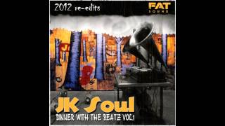 JK Soul -  I Wanna Talk About You