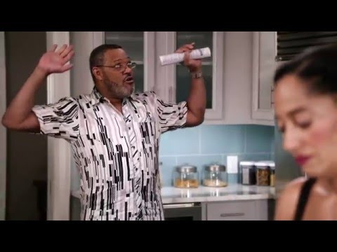 "Black-ish - ""Alright"" With Kendrick Lamar"