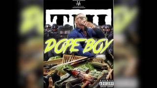 "Str8 Kash - ""Dope Boy"" [Official Audio]"