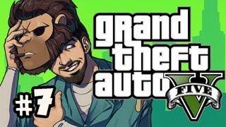 DRUG DEAL GONE WRONG - Grand Theft Auto V ( GTA 5 ) w/ Nova Ep.7