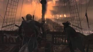 Assassin's Creed 4: Black Flag (Черный флаг) | ГЕЙМПЛЕЙ PS4 | E3 2013