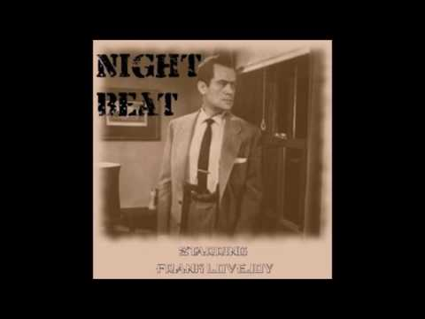 Night Beat  - The Juvenile Gangster