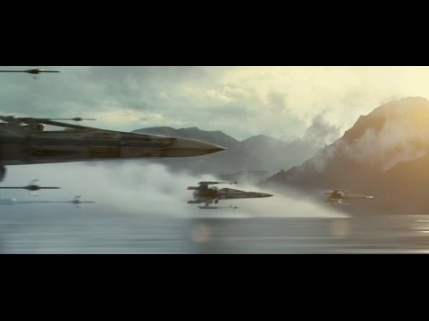 Star Wars Episode VII To Jurassic World Panel At Comic Con