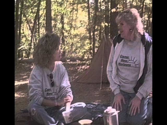 Sleepaway Camp 3: Teenage Wasteland Official Trailer #1 - Michael J. Pollard Movie (1989) HD