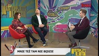 Westerplatte Młodych: Mnie też tam nie będzie (22.11.2019)