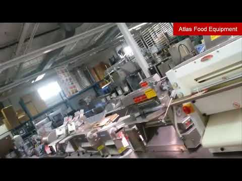 Used Restaurant Equipment | Atlas Food Equipment