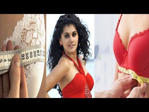 Taapsee Pannu Profile &&Hot Pictures&&Bio&& Bra Size