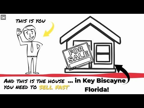 Sell My House Fast Key Biscayne: We Buy Houses in Key Biscayne and South Florida