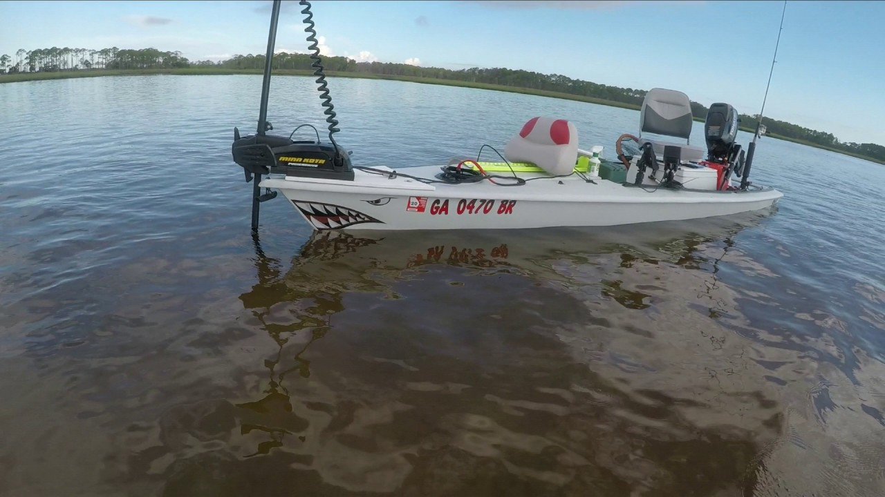 SOLO in shallow water
