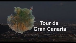 Gran Canaria - Las Palmas- part 1/3 Canary Islands - Kanarische  Inseln - Islas Canarias